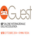 Sia Guest 2014 la filiera turistica dell'accoglienza  a Rimini Fiera