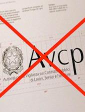AVCP soppressa, i poteri all'ANAC di  Cantone