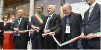 """Ecomondo: il ministro Galletti: """"Nel riciclo c'è un mercato enorme"""""""