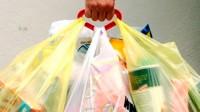 Fuori legge più della metà delle shopper compostabili
