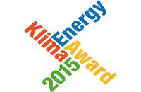 Al via l'edizione 2015 del Klimaenergy Award: bando di gara aperto fino all'8 dicembre