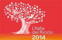 L'Italia del Riciclo 2014