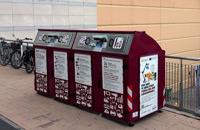 Raccolta piccoli rifiuti elettronici, oltre 10 tonnellate nelle isole ecologiche intelligenti