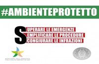 """#ambienteprotetto, Galletti: """"corriamo verso Italia piu' sicura e sostenibile"""""""