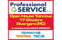 Professional Service, il 17 ottobre una boccata d'aria pura