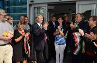 """Formula Servizi: inaugurata la nuova sede """"verde"""" della cooperativa"""