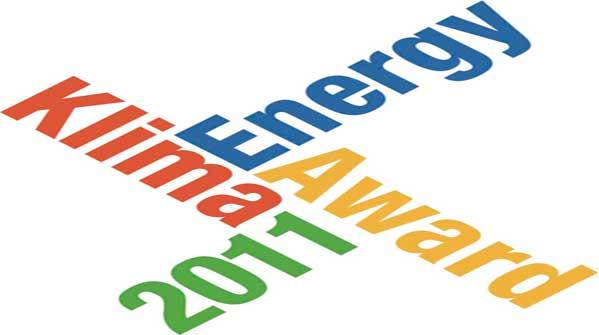 """Riparte il """"Klimaenergy Award"""",  premio nazionale per i migliori progetti energetici"""