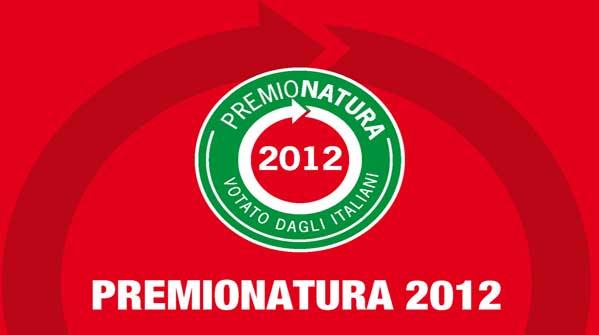 PREMIO NATURA: gli italiani al voto per il prodotto amico dell'ambiente