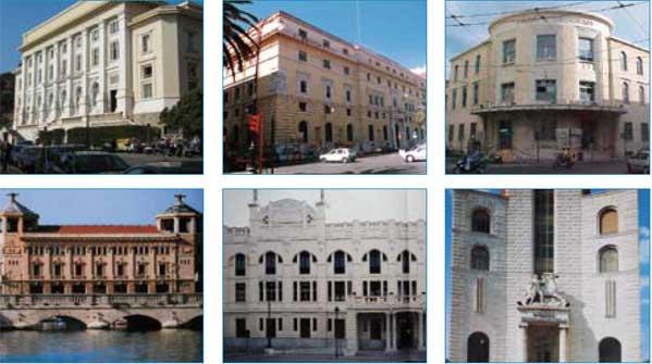 Poste Italiane: il processo di valorizzazione del patrimonio immobiliare