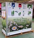 A Roma installato un nuovo riciclatore incentivante