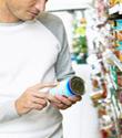 Etichettatura dei prodotti alimentari: sul sito del Ministero la consultazione pubblica on line