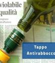 Obbligatori i tappi antirabbocco per l'olio d'oliva in ristoranti e bar. Sanzioni fino a 8 mila euro