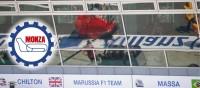 RCM a Monza per il GP di Formula 1, 27 è il numero da ricordare