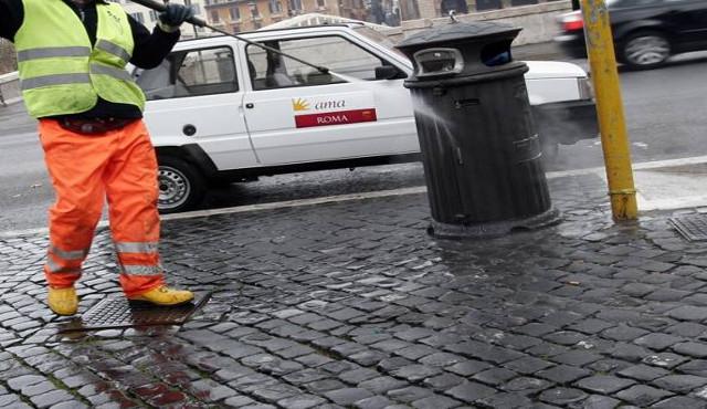 Accordo rifiuti, sciopero annullato