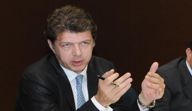 Marco Marchetti è il nuovo Presidente di Assosistema