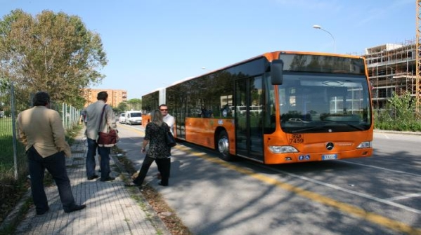 Trasporti: sulla pulizia non si transige