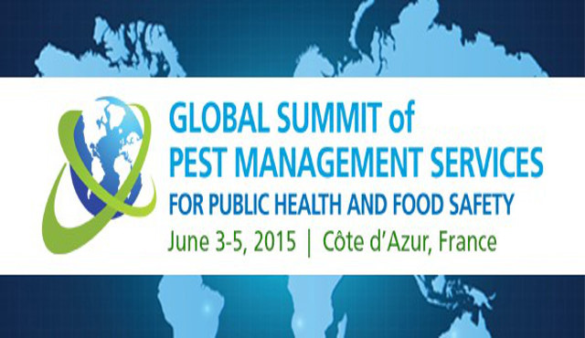 Primo summit mondiale di pest management per la sicurezza alimentare