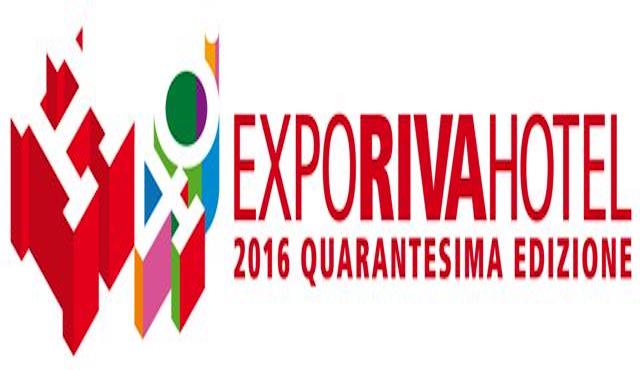 I primi quarant' anni di Expo Riva Hotel