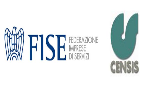 """Indagine Fise – Censis: """"Il Valore del Servizio"""""""