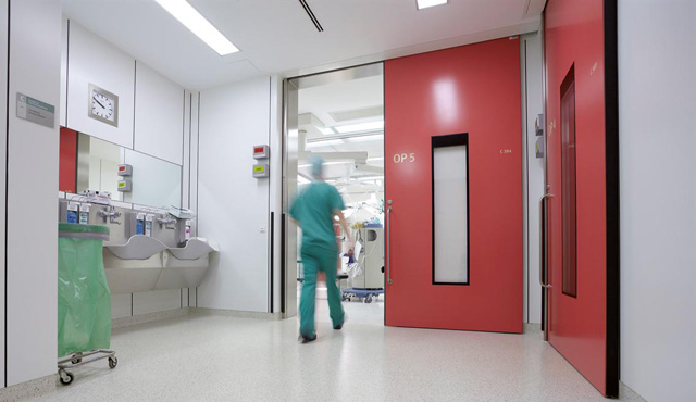 Afidamp accende i fari sui CAM ospedalieri