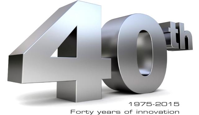 Quarant'anni e non sentirli: buon compleanno Lavorwash!
