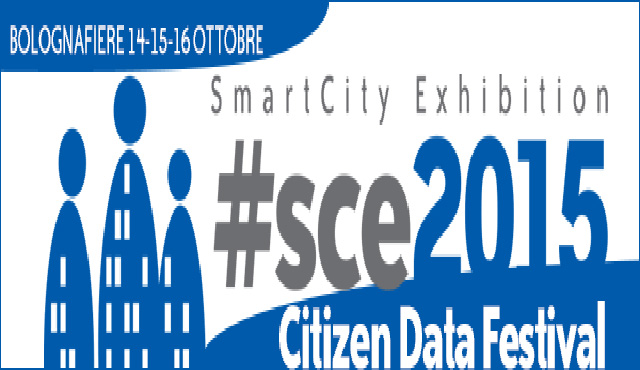 "Le ""città dei dati"" protagoniste di Smart City Exhibition"