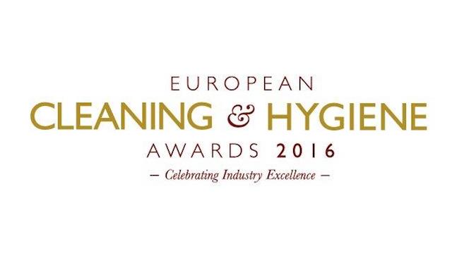 """European Cleaning & Hygiene Awards"" 2016"