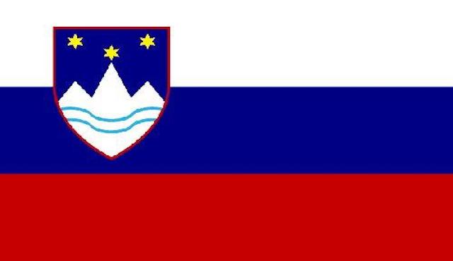Slovenia: mercato pubblico delle pulizie 2015-2016