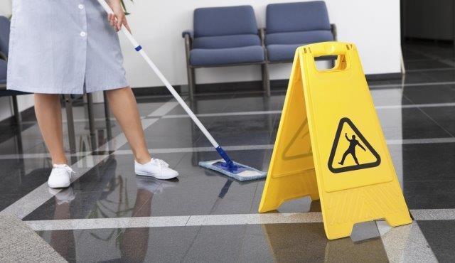 Consultazione Consip servizi di pulizia: grande opportunità per le imprese