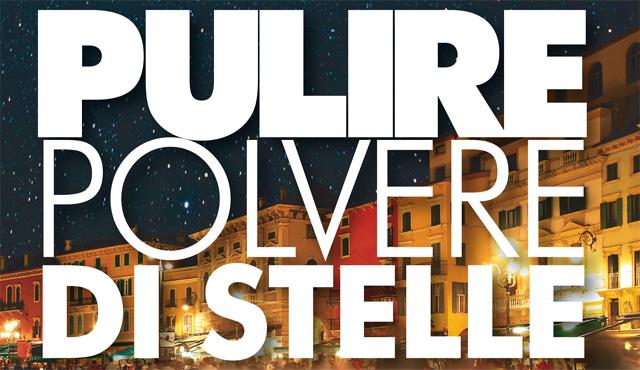 Una 'Polvere di stelle' targata Pulire 2015