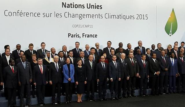 Clima: il parlamento UE ratifica l'accordo di Parigi