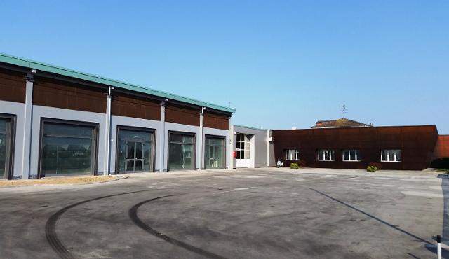 Arco Chimica, completati i lavori della nuova area dello stabilimento
