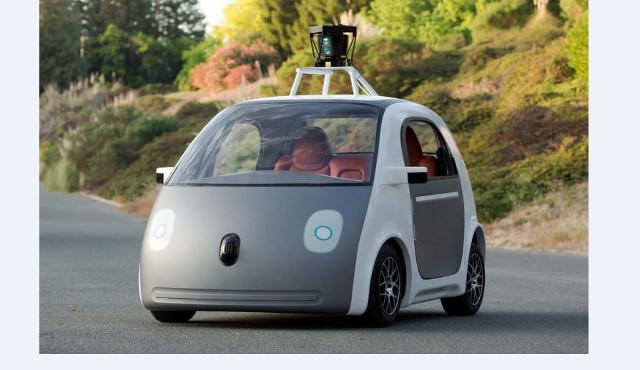 L'auto che si guida da sola cambierà il mondo