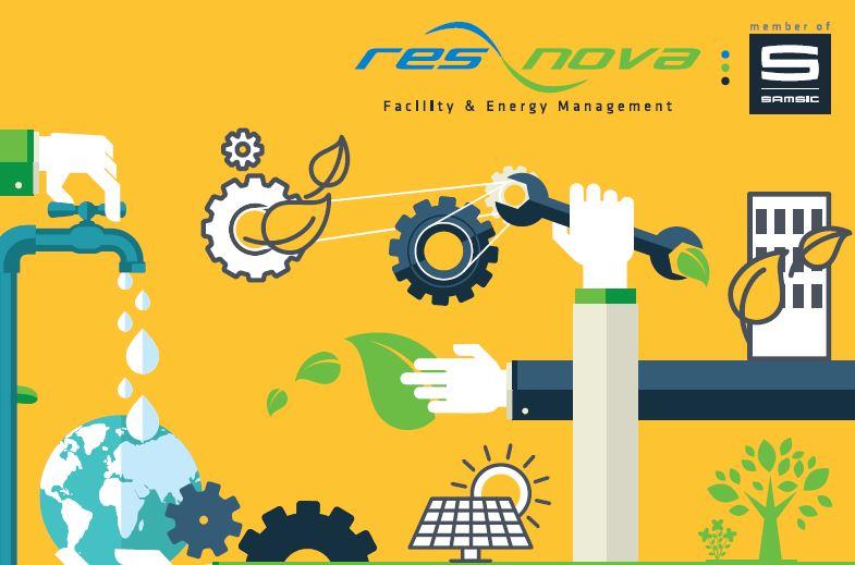 Risparmiate le energie! A far diminuire i consumi ci pensa Resnova