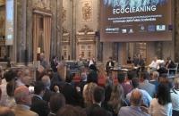 Premiata la pulizia ecosostenibile: il green che vince (e convince)