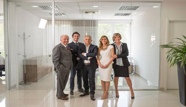 A Milano Fiorentini va in… Fiera con CSG
