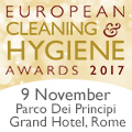 European Cleaning and Hygiene Awards 2017