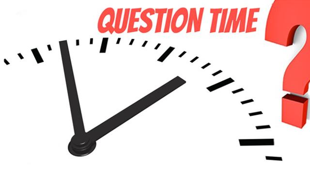 Question time sul nuovo Codice appalti