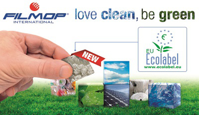 Ispra consegna a Rimini gli Ecolabel Awards 2015 (e c'è anche Filmop)