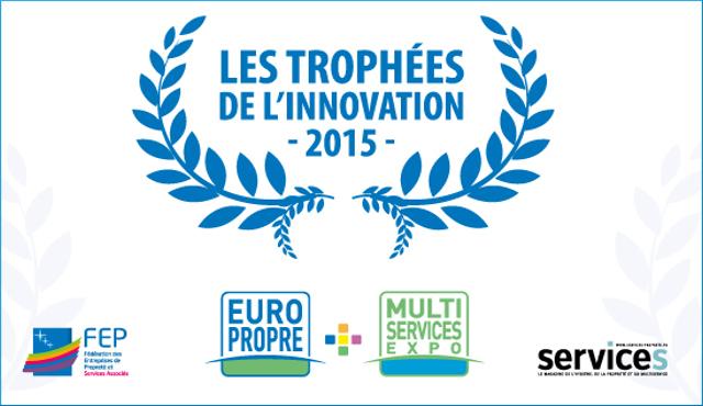 L'innovazione traina la fiera francese europropre