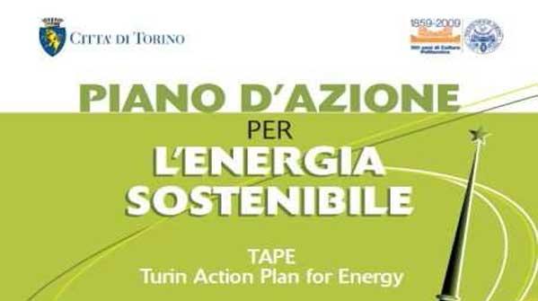 Torino Smart City: un progetto europeo per finanziare lo sviluppo sostenibile