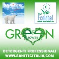 "Scopri SANITEC ""Green Power"""