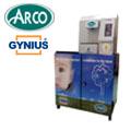 GYNIUS GT5 Il Vero Servizio Globale della Detergenza