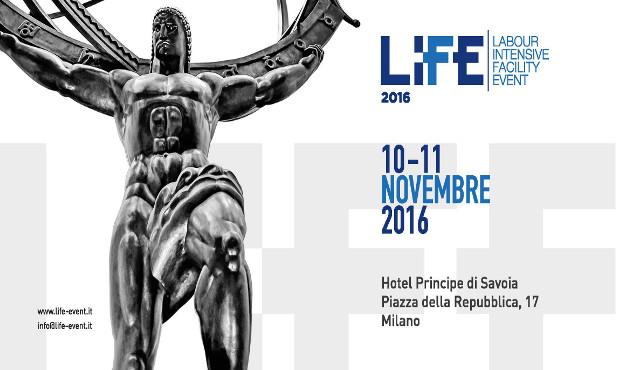 """LIFE 2016: il facility italiano e i """"servizi per la vita"""""""