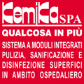 Kemika Specialit chimiche e attrezzature per le pulizie professionali