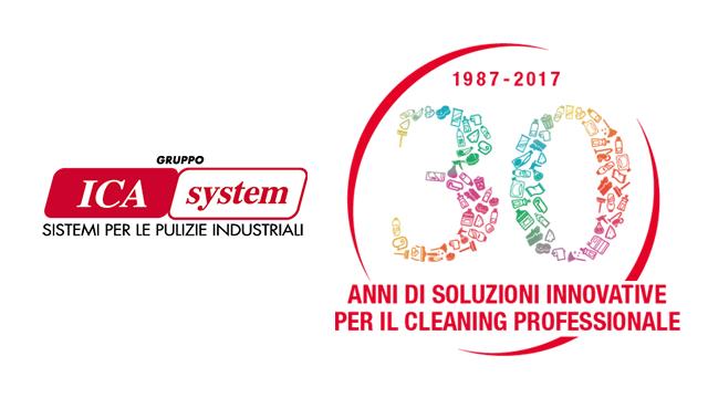 Ica System, 30 anni e tanti motivi per festeggiare