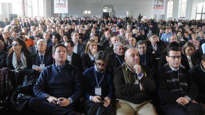 """La """"Leopolda siciliana"""" delle PMI"""
