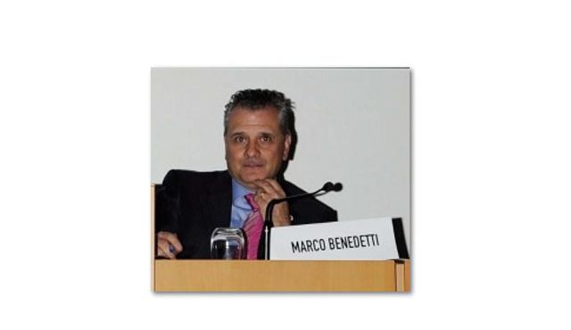 Anid: Marco Benedetti è il nuovo presidente