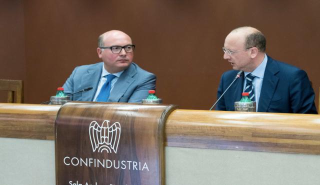 Mattioli (ANIP-Confindustria): ribadiamo che i servizi non sono un comparto residuale