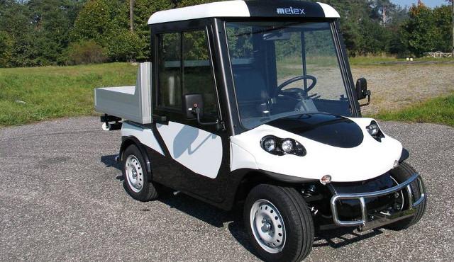 Al 1° raduno interregionale della mobilità elettrica anche un veicolo Exelentia